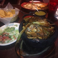 Photo taken at Amigo's Mexican Grill by Juan D. on 1/20/2014