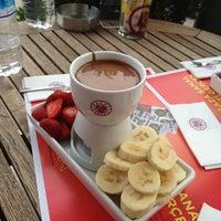 5/19/2013 tarihinde Vildan Ö.ziyaretçi tarafından Kahve Dünyası'de çekilen fotoğraf