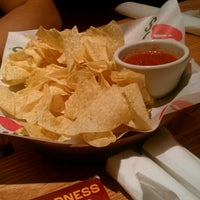 Photo taken at Chili's Grill & Bar by Kathryn B. on 6/8/2013