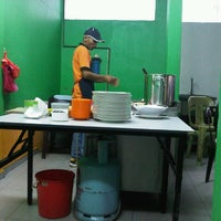 Photo taken at Felda-Johore Bulkers Sdn Bhd by Syeikh W. on 11/18/2012