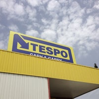 Photo taken at Tespo Cash&Carry by ~Kz_ $. on 6/8/2013