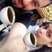 Foto scattata a Conde De Medellin Especiality Coffees México da Vane D. il 7/17/2016