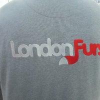 Photo taken at London Furs Meet by BadBoyBunny on 3/22/2014