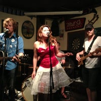 Photo taken at Opera Bob's Public House by A C. on 7/1/2013