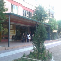 Photo taken at Limon Cafe Oyun Salonu by Uğur B. on 8/19/2013