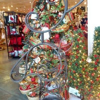 photo taken at peppermint forest christmas shop by rob s on 1126 - Peppermint Forest Christmas Shop