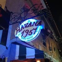 Photo taken at Havana 1957 Cuban Cuisine by Ginger G. on 10/22/2012