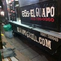 Das Foto wurde bei El Guapo von Marilen M. am 12/13/2012 aufgenommen