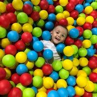 Photo taken at Yalova Lunapark by Nevin A. on 8/4/2018