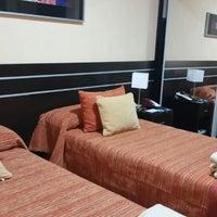 Foto tomada en Hotel Francia San Miguel de Tucuman por Gabriela T. el 10/9/2014