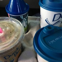 Photo taken at Dutch Bros. Coffee by LeslyGri on 5/26/2016