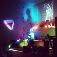 Photo taken at Auditorio da Reitoria by Silas A. on 6/11/2013