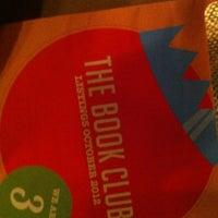 Photo taken at Bookclub Garden by heidi h. on 10/9/2012