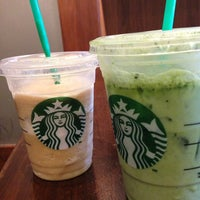 Photo taken at Starbucks by Iana S. on 5/22/2013