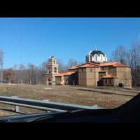 Photo taken at Williamsburg Hellenic Center by Jim H. on 11/29/2012