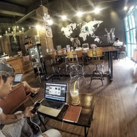 Photo taken at Coffee Villa by Suphanat S. on 7/28/2015