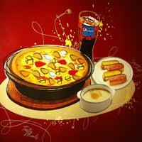 Photo taken at Pizza Hut by K.C Yap ! . on 1/20/2013