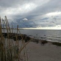 Photo taken at Matsi rand by Mart R. on 9/21/2013