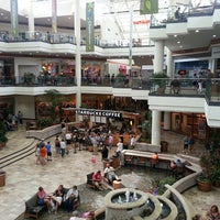 Photo taken at Charleston Town Center Mall by Rod P. on 8/17/2013