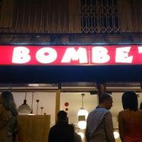 Foto tomada en La Bombeta por Daniel M. el 8/12/2013