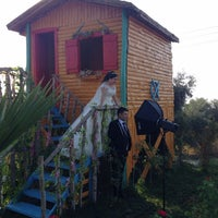 Photo taken at studyo kiper dogal cekim platosu by Caner K. on 8/29/2014