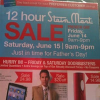 Photo taken at Stein Mart by Lakesha P. on 6/14/2013