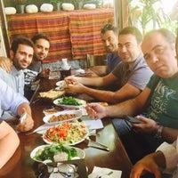 Photo taken at Ela Kebap by Ahmet D. on 8/27/2015