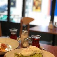 1/10/2018 tarihinde İIgi G.ziyaretçi tarafından 700GR Bakery & Cafe'de çekilen fotoğraf