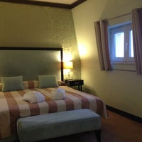 Photo taken at Hotel Inglaterra by Alberto M. on 1/31/2014
