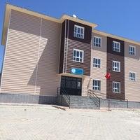 Photo taken at BAHÇEDERE KÖYÜ ORTAOKULU by Erol B. on 6/25/2014