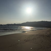 Photo taken at Jurerê Beach Village by Anderson C. on 8/27/2016