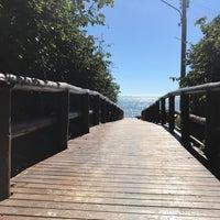 Photo taken at Jurerê Beach Village by Anderson C. on 6/11/2017