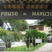 Photo taken at Pousada do Marujo by Anderson C. on 6/10/2015