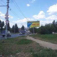 Photo taken at Елшанка by Nadi 0. on 7/3/2013