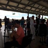 Photo taken at SIT San Juan Bosco by Verónica P. on 8/13/2015