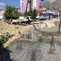 Photo taken at ARI İNŞAAT & YATIRIM by CAN A. on 7/23/2016