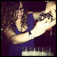 11/3/2012 tarihinde Steven David B.ziyaretçi tarafından Rocky's Bar & Grill'de çekilen fotoğraf