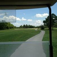 Photo taken at Mallard Cove Golf Course by Deane B. on 7/20/2013
