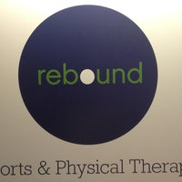 Photo taken at Loveland Rebound Sports & Physical Therapy by Andrew T. on 8/7/2013