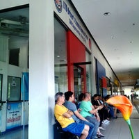 Photo taken at LTO - SM Hypermarket by Papi D. on 9/2/2013