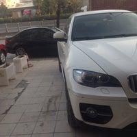 Photo taken at Akdeniz Rent a Car by Cihan K. on 11/18/2015