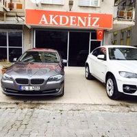 Photo taken at Akdeniz Rent a Car by Cihan K. on 3/3/2016