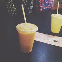 Photo taken at La Sani Grill by Aisha S. on 5/4/2014