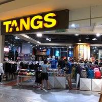Photo taken at TANGS by David C. on 5/1/2018