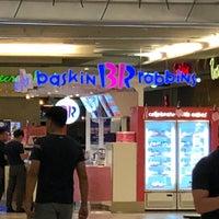 Photo taken at Baskin Robbins by David C. on 7/17/2018
