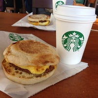 Photo taken at Starbucks by Coni B. on 3/17/2014