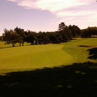 Photo taken at Dodge City Country Club by Craig M. on 6/29/2013