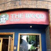 Photo taken at Jack of the Wood by Martin B. on 6/1/2013