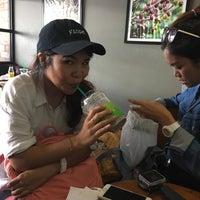 9/27/2017にPaniike T.がStarbucks Coffee Đề Thámで撮った写真