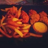 Photo taken at Quarterdeck Restaurant by Sinara S. on 5/26/2013